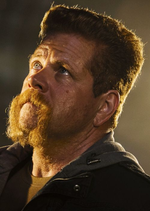 """""""Sgt.  Abraham Ford dans The Walking Dead 7.01: «Le jour viendra où vous ne serez pas"""""""