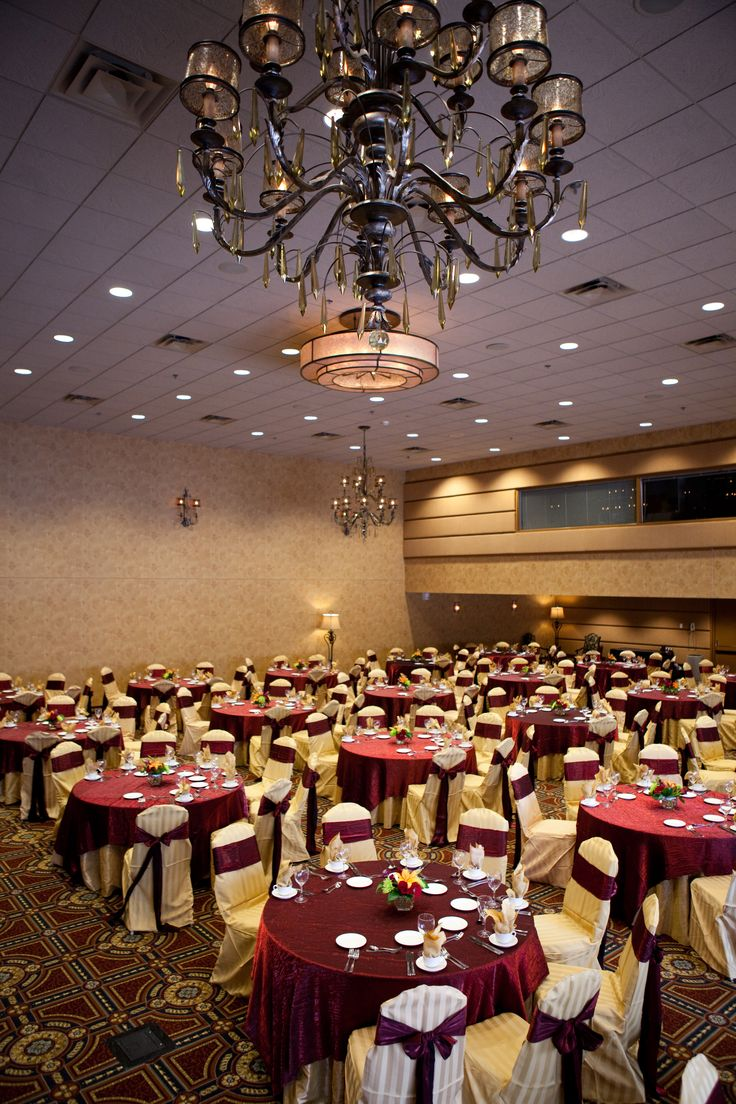 outdoor wedding venues minneapolis%0A Crowne Plaza Wedding Reception   Minneapolis  Minnesota