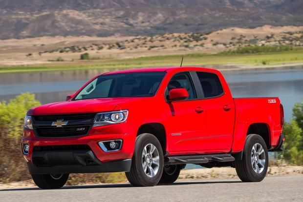 Chevy Colorado Vs Gmc Canyon 2015 Best Picture For Colorado Wallpaper For Your Taste You Are Looking For Somethin In 2020 Chevy Colorado Gmc Canyon 2015 Gmc Canyon