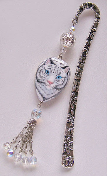 .: Crafts Ideas, Galleries Ru, Rocks Bookmarks, Fimo, Beads Jewelry Ornaments Etc, Beads Bookmarks, Gallery Ru, Jewelry, Crafty To Do