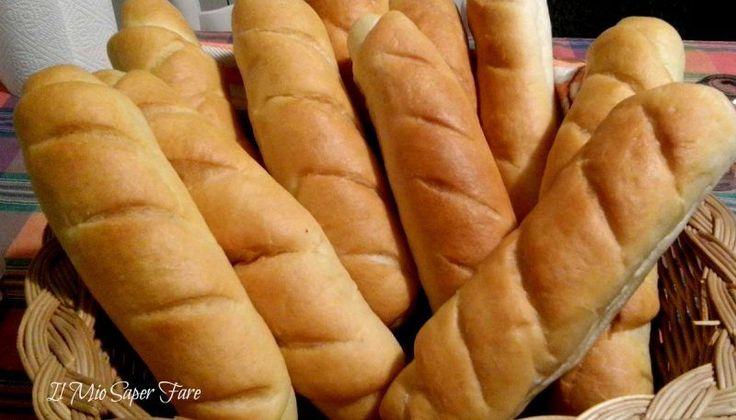 Panini sottomarino ricetta facile panini soffici da farcire
