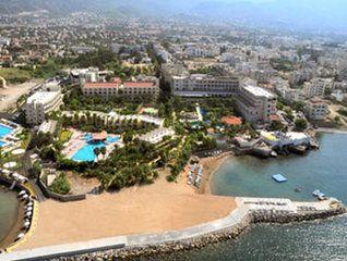 Hello from Oscar Resort Hotel in Kyrenia/Girne • HolidayCheck | Nordzypern, Zypern
