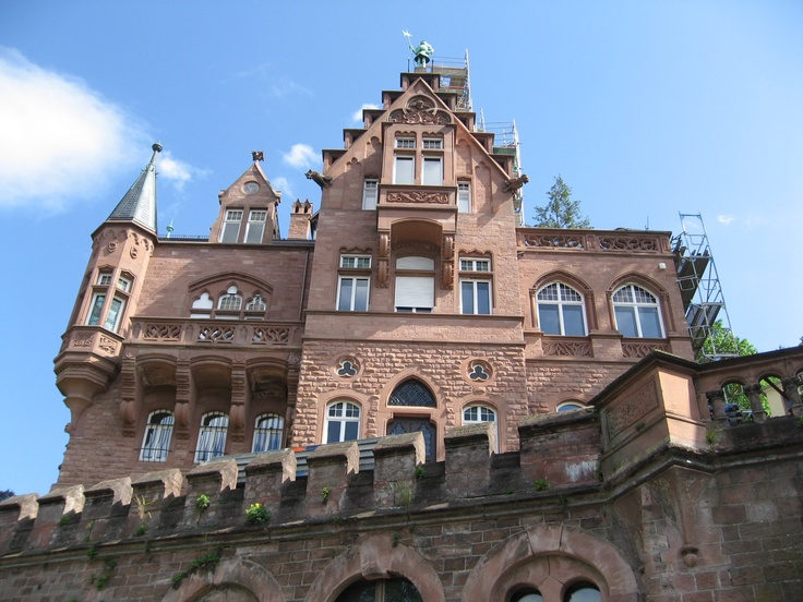 17 best images about heidelberg castle germany on pinterest seasons romantic and nice. Black Bedroom Furniture Sets. Home Design Ideas