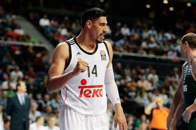 """Zalgiris Kaunas vs Real Madrid live streaming euroleague online   Zalgiris Kaunas vs Real Madrid live streaming euroleague online on March 11-2016  If it's Friday playing Euroleague. Ours end of each day for Madrid. """"Any of the eight teams in the group will go to quarters if you win five games remaining including Zalgiris. Each depends on itself """"says Pablo Laso. Madrid would play away from home in four straight outings (now Kaunas and then Barcelona Athens and Vitoria) to receive on the…"""