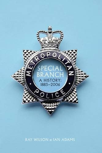 Special Branch: A History: 1883-2006 - Initially tasked with combatting the threat of Irish republican terrorists in the reign of Queen Victoria, the Metropolitan Police Special Branch went on to play a major role in the defence of the realm for over 120 years.Over time, 'the Branch', as it came to be known, assumed a much wider role, and was held responsible for monitoring the activities of anarchists, Bolsheviks and even the suffragettes. Later, it became the executive arm of MI5 in…