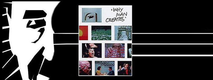 Why Man Creates, Saul Bass