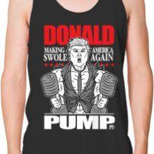 Donald Pump