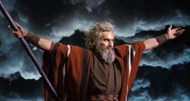 Porque Deus Quis Matar Moisés? | Biblia na Web - www.biblianaweb.com.br