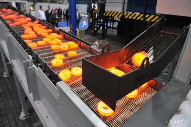 Fínska priemyselná produkcia klesla vo februári prvýkrát za pol roka - Ekonomika - TERAZ.sk