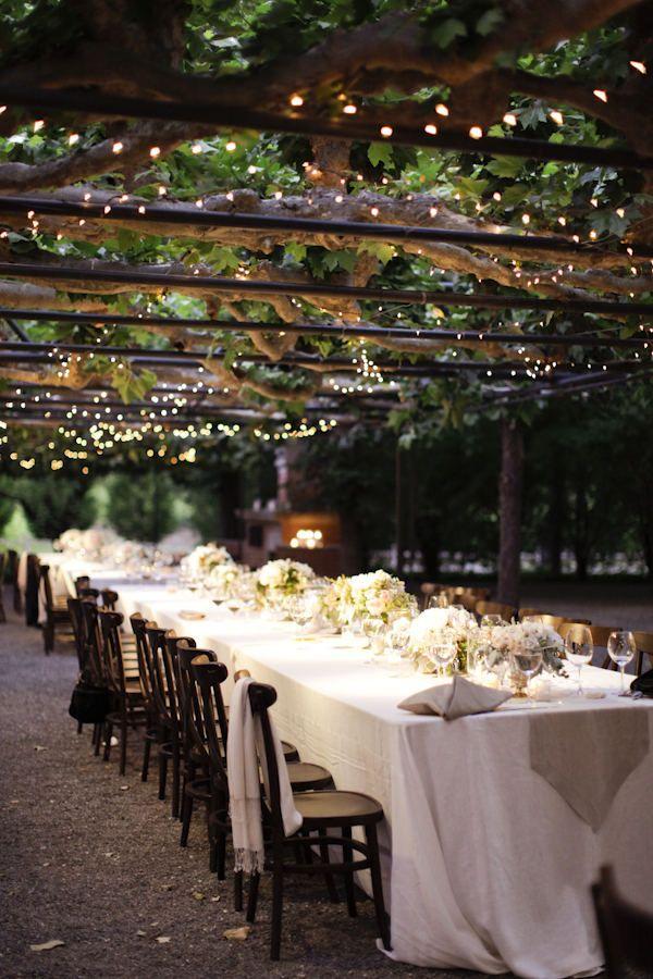 ..outdoor reception