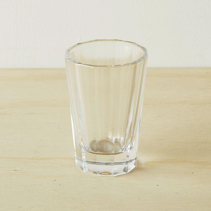 Matsunoya - Sake Glass