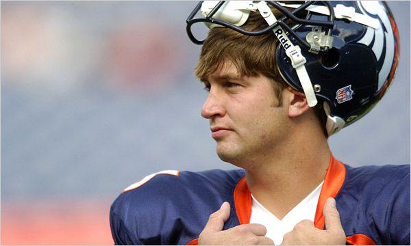 Jay Cutler's Going to have a Stellar Year