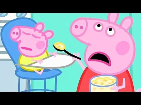 Peppa Pig English Episodes - New Compilation #09 - Full Episodes
