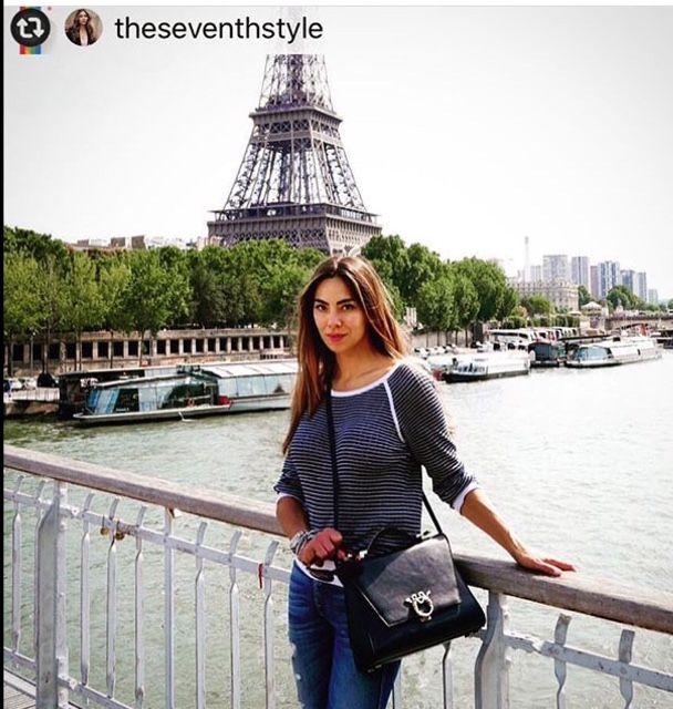Editorial @theseventhstyle - Bonjour Paris, stay strong  #justgoshoot #exploreandcreate #peopelscreative #visualsoflife #passionpassport #my_365 #theoutbound #worldtravelbook #magri_handbags #keepitchic #magri #CreativeInnovation #CraftedinFlorence #ItalianStyle #TimelessElegance #Sophisticated #MadeInItaly #ItalianCraftmanship #ItalianGlamour #LuxuryHandbags #Handbags #PowerBags #mtpisani_etabetapr #etabetadigitalpr #etabetaformagri #editorial