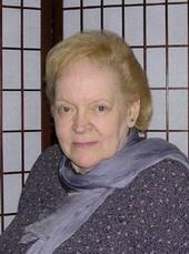 Farewell Reiki elder, Linda Keiser Mardis (2011) & my Reiki Master Arthur Mardis (2009)