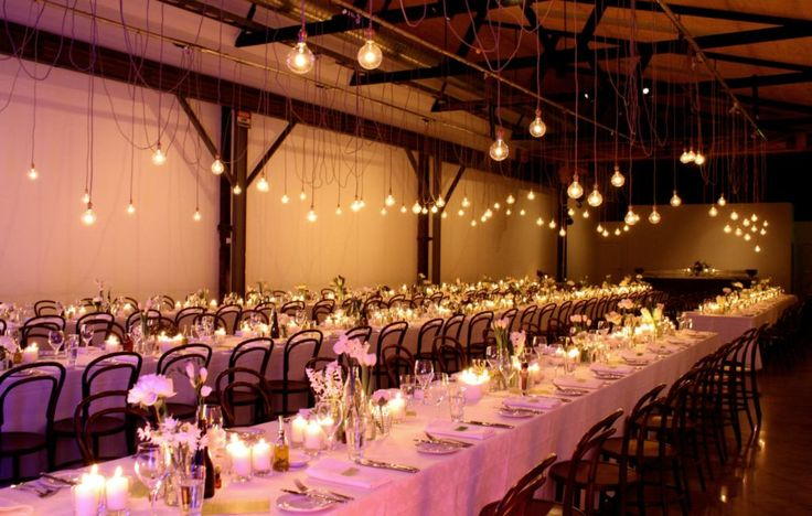A list of Warehouse Wedding Venues In Melbourne. From art gallery venues to industrial style wedding venues for your special day.