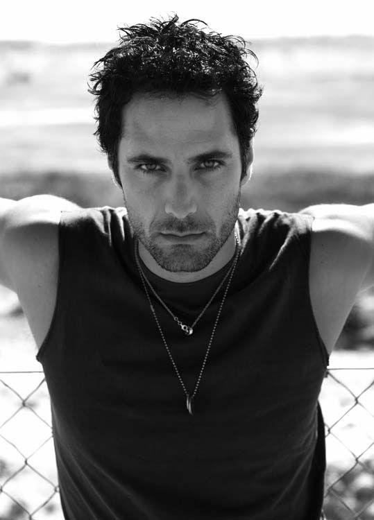 Raoul Bova - Italian Actor
