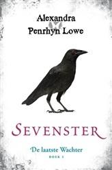 Sevenster / 1 de laatste Wachter http://www.bruna.nl/boeken/sevenster-1-de-laatste-wachter-9789400502581