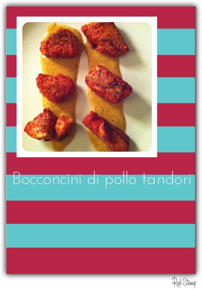 Pollo Tandori da Le scuole di Roma