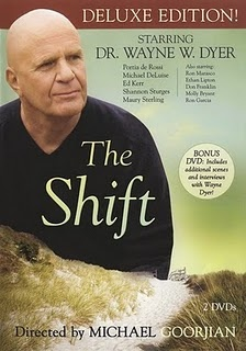 The shift- spiritual movie