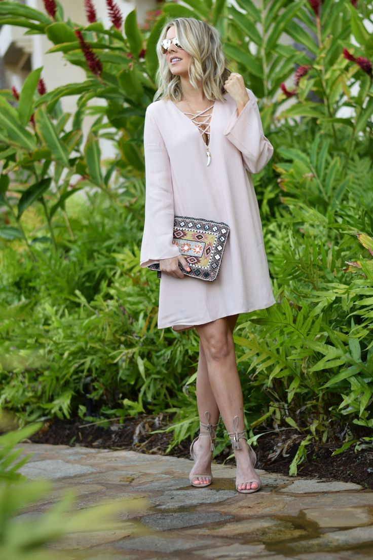 More Pink! And it Doesn't Need to be Super Girly... | Ali Fedotowsky