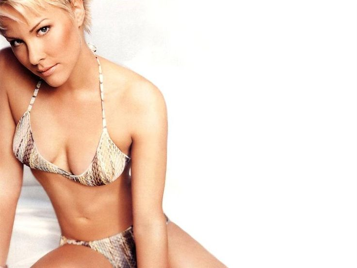 Brittany Daniel Photos,Pictures,Wallpapers 19922
