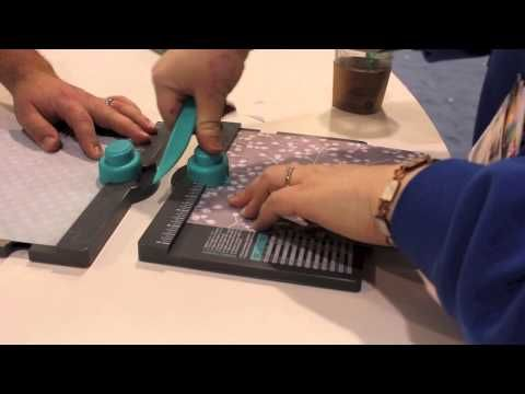 OTF: Custom Envelopes Using the Envelope Punch Board - YouTube
