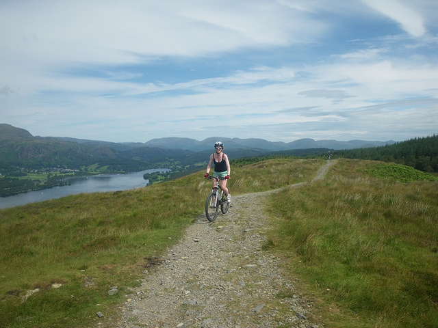 Standard Biking Session! by River Deep Mountain High - Lake District, via Flickr