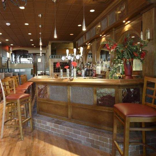 Rain Chinese Restaurant Albany New York