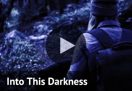 Darkness. The world was in darkness. But we knew the Light was coming because God promised His arrival. Suddenly, one night so long ago, He came bursting into our world as a baby. And just like the...