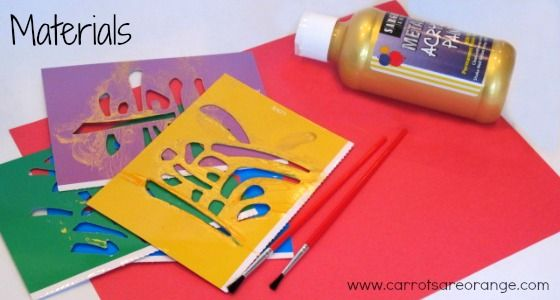 Chinese New Year Activity for Kids