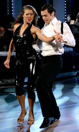"""Let's dance"" Foto: PETER WIXTRÖM."