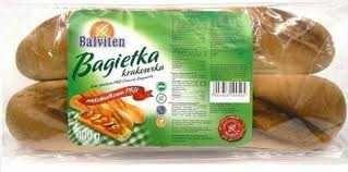 Balviten Glutensiz Ekmek