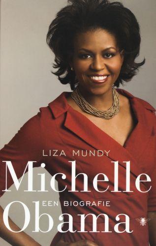 10/60 gelezen maart 2017, 3*, Michelle Obama - Liza Mundy