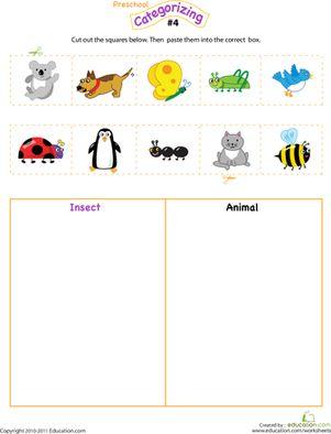 categorizing worksheets for preschoolers hanukkah math worksheets school sparkssorting. Black Bedroom Furniture Sets. Home Design Ideas