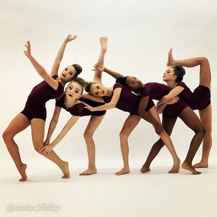 13 Best Dance Routines From Dance Moms - Odyssey
