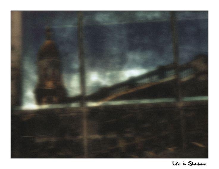 "https://flic.kr/p/oopY64 | City Nocturne | ""Peter Maynard"" Life in Shadows Adelaide"
