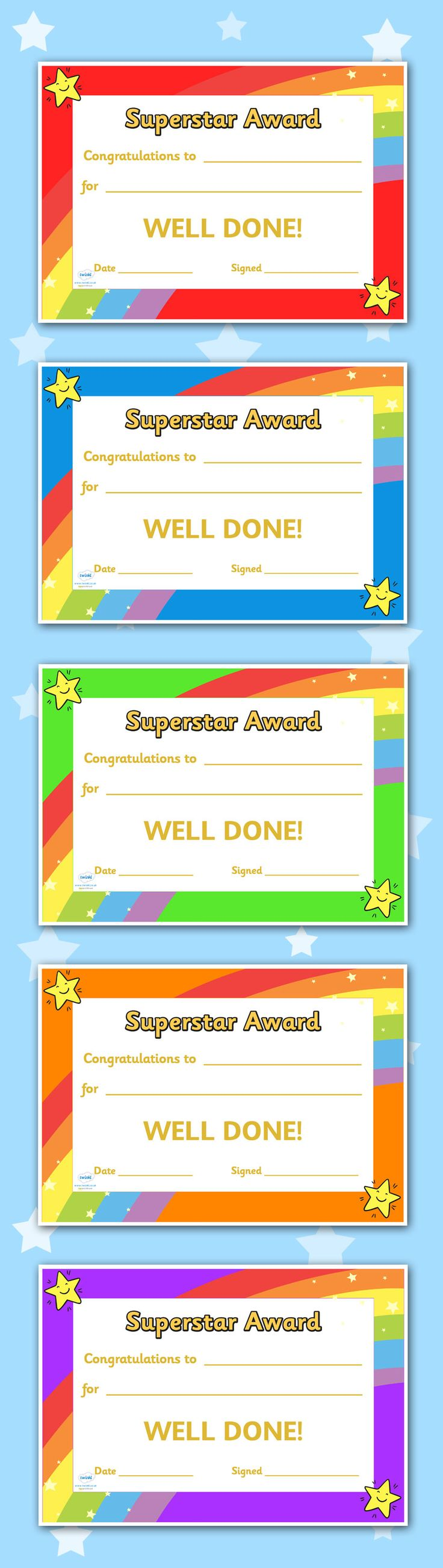 77 best images about SLP Certificate Freebies on Pinterest   First day of school, Literature and ...