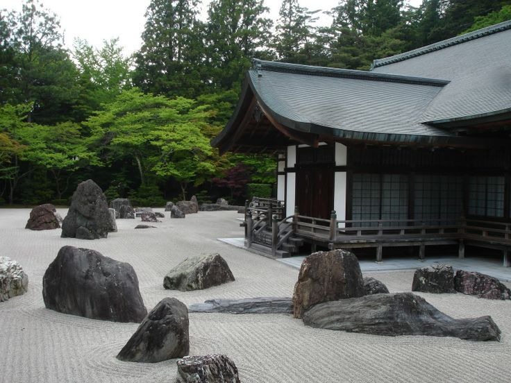 257 best Karesansui images on Pinterest Japanese gardens Zen
