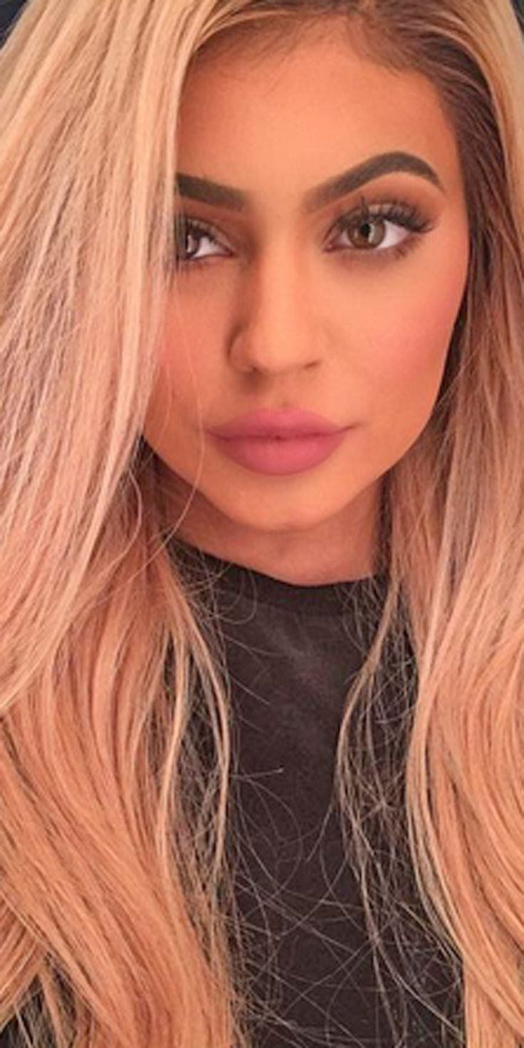 744 Best Images About Kylie Jenner Style! On Pinterest