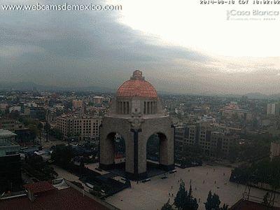 De criaturas monstruosas hasta los objetos más cotidianos, estos son nuestros GIF favoritos de México.