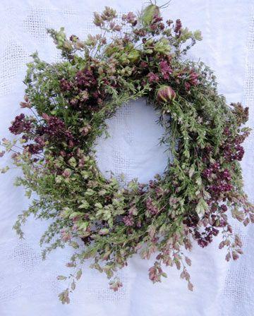 Beautiful Wreath Elements House 2 Home Fountain Inn, SC