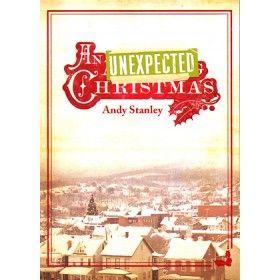 An Unexpected Christmas DVD