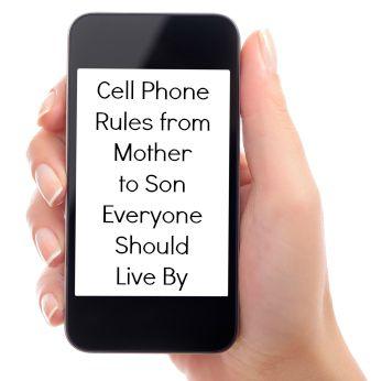 texting etiquette tips