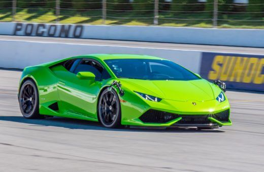 World Record 2015 Underground Racing Lamborghini Huracan For Sale