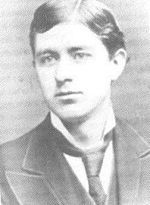 P.J. Kennedy around the mid- to late 1870s (father of Joseph Kennedy, grandfather of JFK)