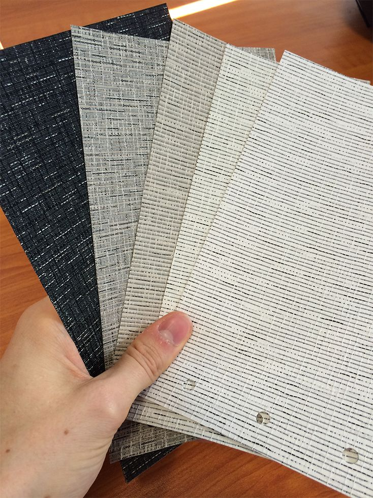 Want a closer look at our fabrics? order a sample today! #blinds