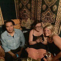 http://intimate-tunes.com/the-philadelphia-story.html Marrakesh - Philadelphia, PA, United States. Taste of Morocco!-BELLY DANCING RESTAURANTS ON YELP