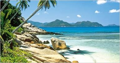 The Seychelles