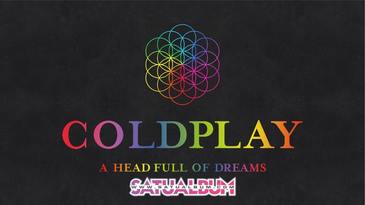 Download Coldplay A Head Full Of Dreams RAR berisikan 12 lagu terbaru Coldplay MP3 yang dikemas dalam 1 file RAR full satu album
